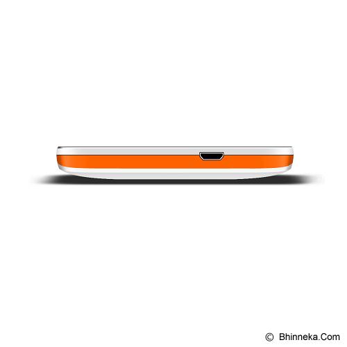 BOLT 4G Powerphone [IVO-V5] - White - Smart Phone Android